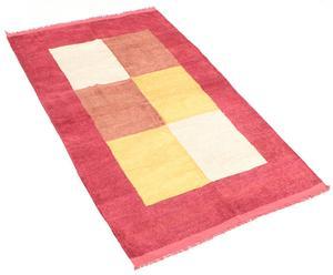 tappeto in ciniglia Darya rosso - 120x180 cm