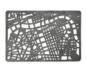 Zerbino in ghisa Map Seletti - 70x50 cm