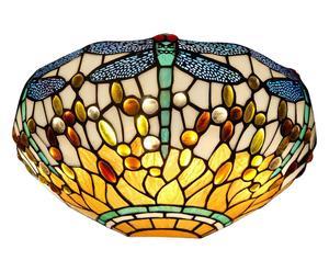 Applique in vetro Beatrice - 36x18x18 cm