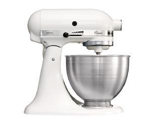 robot da cucina multifunzione classic con tritatutto e passaverdure - 22x35x36 cm