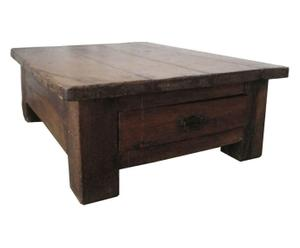 Tavolino antico indiano - inizio XX sec.