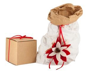 set regalo edelweiss - 3 pezzi