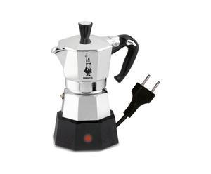 CAFFETTIERA ELETTRICA EASY bialetti - 6 TAZZE