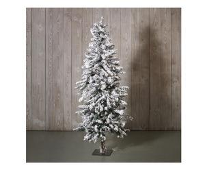 Albero di Natale artificiale Dolomiti - 180x75 cm