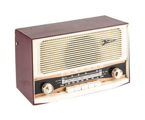 RADIO ORIGINALE FONADAY - 26X16X11 CM