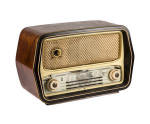 RADIO ORIGINALE MAGNADYNE - 50X33X21 CM