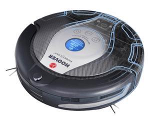 Robot aspirapolvere hoover RBC011 011 - 49x16x42 cm