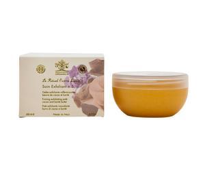 scrub esfoliante corpo LE RITUEL EXTRA DOUX - 200 ml