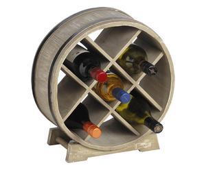 Portabottiglie in plastica top per gli amanti del vino dalani e ora westwing - Mattoni portabottiglie ...
