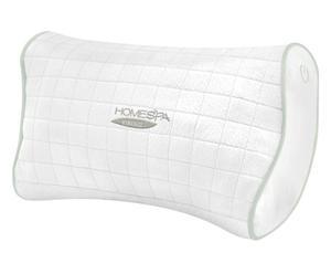 Cuscino massaggiante a vibrazione Bath Pillow - by Homedics