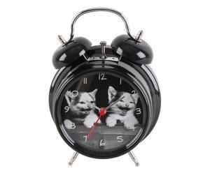 orologio da tavolo kitty - 12x17x6 cm