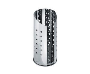 box portarotoli fan (max 3 rotoli) - D 13/H 30 cm