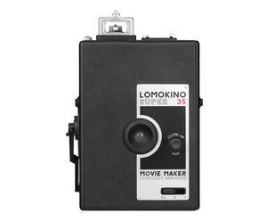 Fotocamera Lomo Lomokino - Camera only
