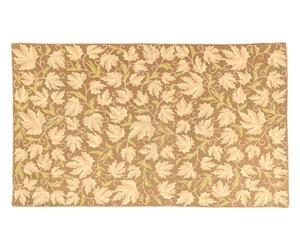 tappeto chain stitch in cotone bill - 90x150 cm