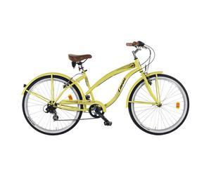 Bicicletta CRUISER SANTA MONICA - COPPI