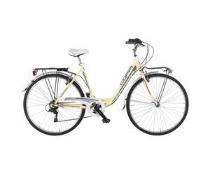 Bicicletta da donna TRAFFIC - COPPI