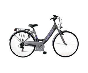 Bicicletta da donna CITY MONOTRAVE - GIANNI BUGNO