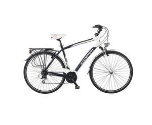 Bicicletta da uomo CITY BIKE LUXURY BOSTON - FASUTO COPPI