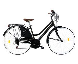Bicicletta da donna retr - 28''gianni bugno