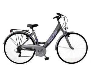 Bicicletta da donna city - 28'' gianni bugno