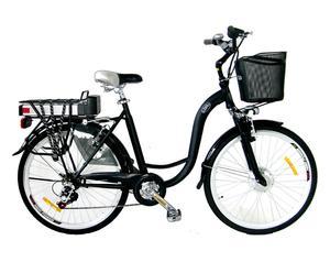 Bicicletta Elettrica Il Mezzo Del Futuro Westwing Dalani E Ora