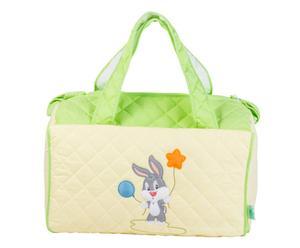 borsone fasciatoio rabbit - 45x28x20 cm