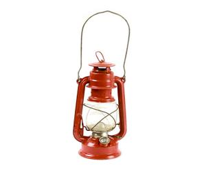 lanterna a petrolio germania anno 1960 - 15x38x12 cm