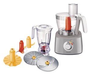 Robot da cucina Compatto 2 in 1 - Hr7771/50