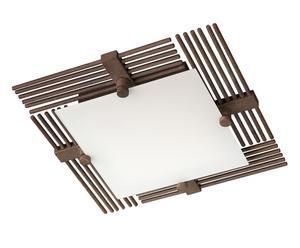 Plafoniera Quadrata Philips : Plafoniera quadrata luce per lampade a soffitto dalani e ora