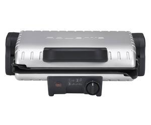 bistecchiera elettrica 2 posizioni di cottura GC2060 - 1600 w