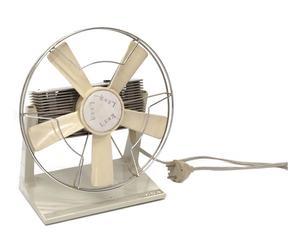 Ventilatore LESA funzionante - anni '50