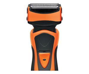 Rasoio Wet & Dry arancione HR 5626