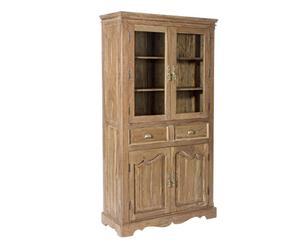 Armadio in legno grezzo: natura in casa - Dalani e ora Westwing