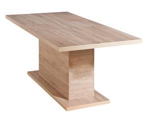 Tavolo in nobilitato - 104x80x77 cm