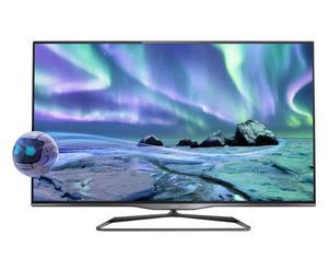 televisore easy 3D Serie 5000 LED (EDGE) SMART TV - 47