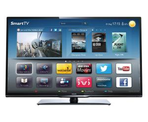 TELEVISORE Serie 3000 DIRECT LED SMART TV - 46