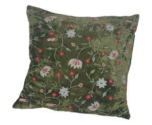 Cuscino In taffeta' di seta - 51x51 cm