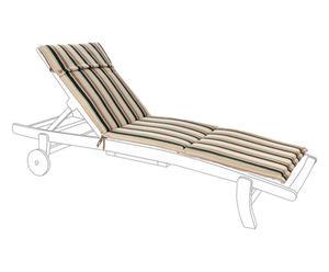 Sdraio Con Ruote Da Spiaggia.Sdraio Con Ruote Relax In Giardino Dalani E Ora Westwing