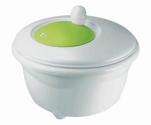 centrifuga scolaverdure in plastica funny - d 27/h 23 cm