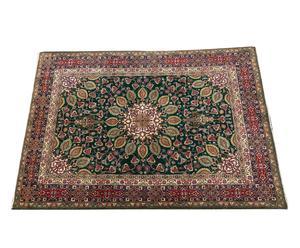tappeto tabriz in lana Kaamla - 151x202 cm