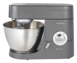 Robot da cucina con 3 accessori Chef Premier - KMC577