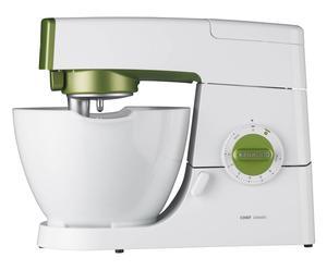 Robot da cucina con 3 accessori Chef Classic - KM355