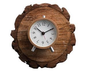 Orologio/sveglia da tavolo laccato Normal