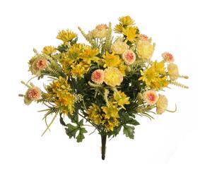 bouquet di fiordalisi - 5x33x5 cm