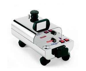 Generatore di vapore per lo stiro e la pulizia - 31x35x50 cm