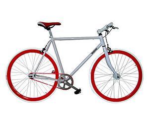 Bicicletta uomo scatto fisso - 28