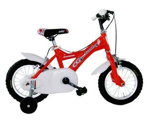 City bike bimbo/a girardengo - 12