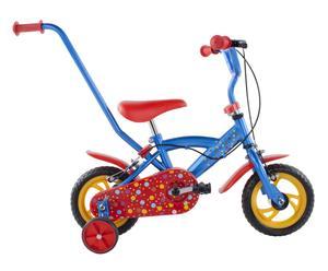 Bicicletta bimbo a canna rigida classic - 10