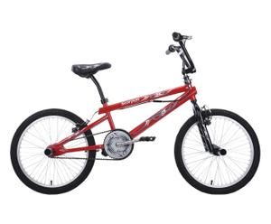 Bicicletta freestyle da bimbo Scorpion 20