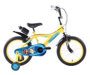 Bicicletta bimbo Turbo - 16